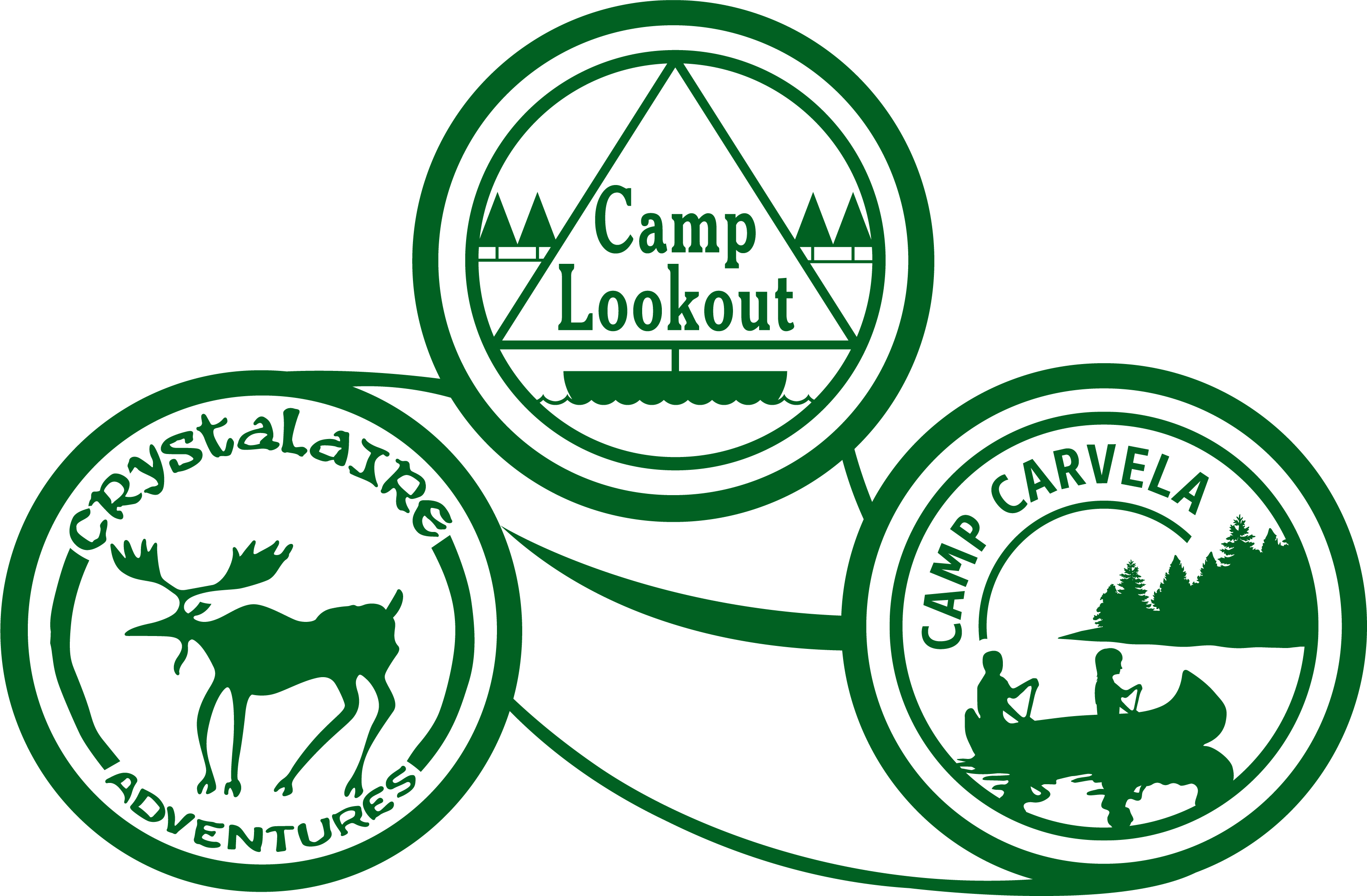 Summer Camp and Trip Staff