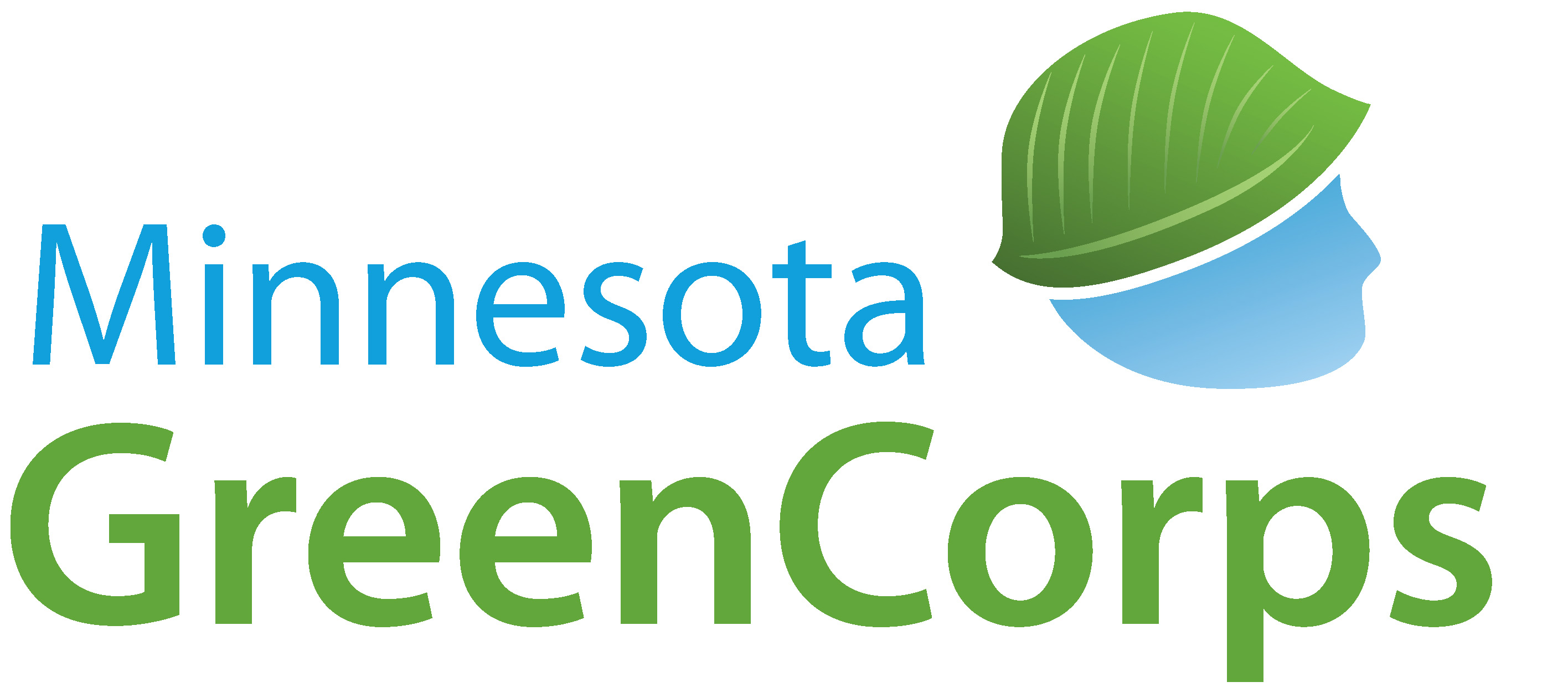 Minnesota GreenCorps AmeriCorps member